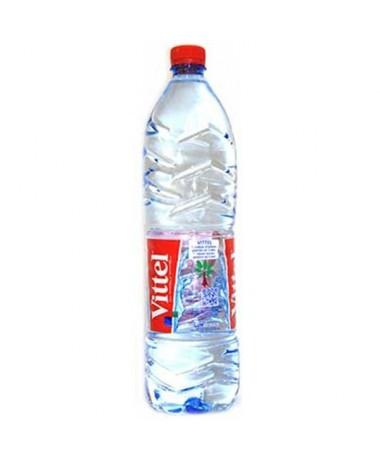 Vittel eau plate 1.5 L