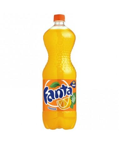 Soda : Fanta 1.5 L