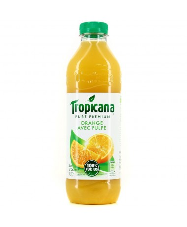 Tropicana Orange 1L