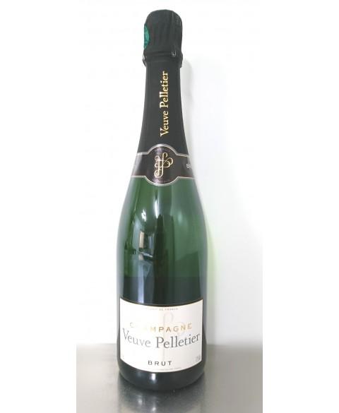 Champagne VEUVE PELLETIER 0.75 cl