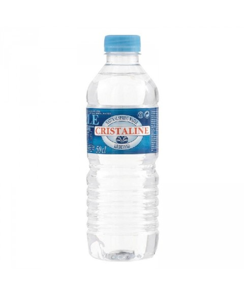 Cristaline  0.5 L