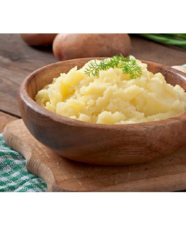 Ecrasé de pommes de terre