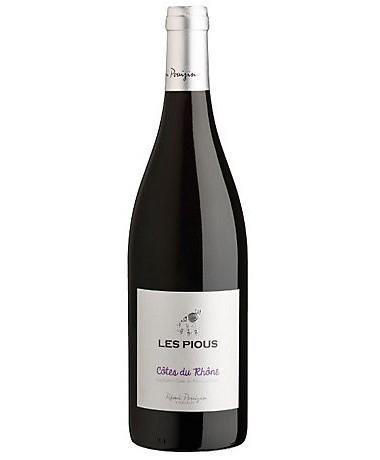 Côtes du Rhône 0.75 cl