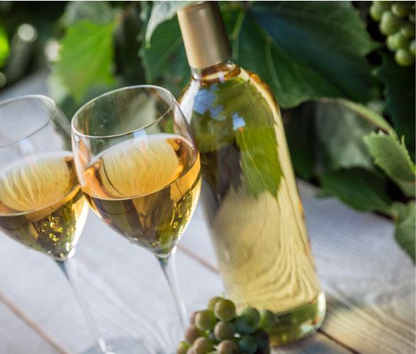 cartes des vins et boissons